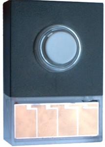 doorbell solar