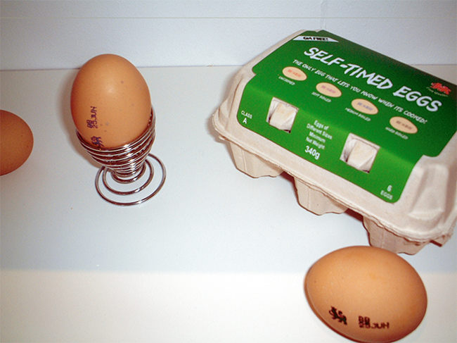 kitchenalia eggs
